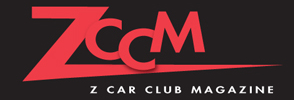 Z Car Club Magazine